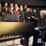 Alte Weihnachtslieder Neu - Christian Steyer & Chor