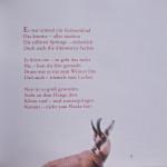 Christian Steyer liest Tiergedichte