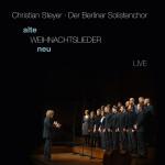 Der Konzertzyklus LIVE, Alte Weihnachtslieder Neu
