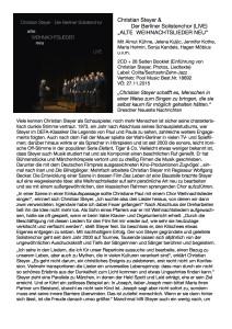 Berliner Solistenchor_Norbert Krampf1