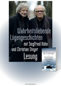 Siegfried Kuehn Christian Steyer